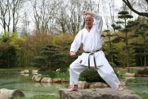 Erwin Querl Karate Krefeld