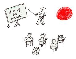 karateschule